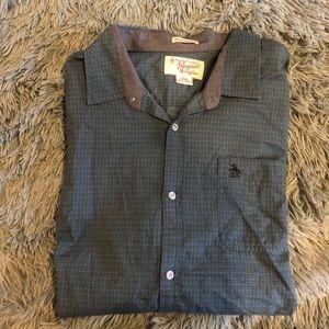 Mens Original Penguin dress shirt